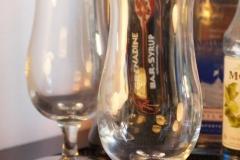 Fancy-Glas